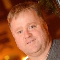 Mr.  Eric Anthony Rasinski
