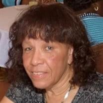 Mrita Lynette Baskerville Hughes