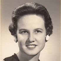 June Sumrall Handorf