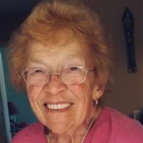 Mariette Florence Woodard