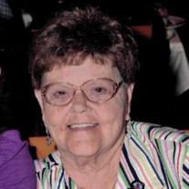 Joyce Brown Berthelot