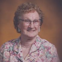 Lorraina Louise Schwartz