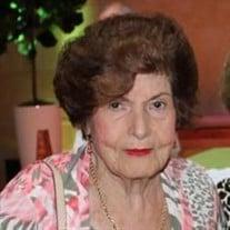 Margarita Memoli