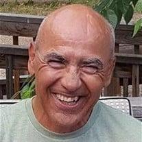 Angelo Dean Aragon