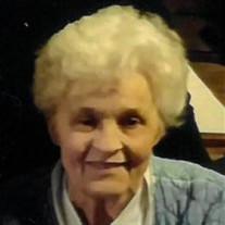 Shirley I. Fugate