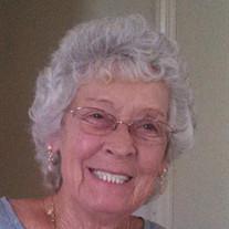 Pauline Lambert Newman
