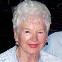 Frances Crumpler Webb