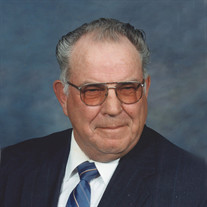 Marlin D. Overby