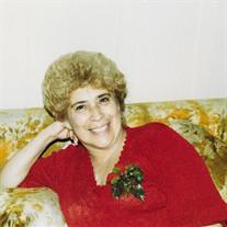 Mary Socorro Serrato