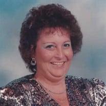 Jeannie Carol Stump