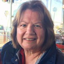 Ms. Cheryl J. Caviness