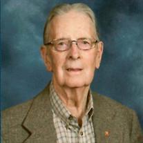 Charles W Rayburn