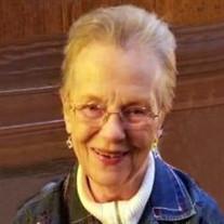 Barbara Jean Boom