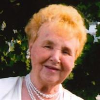 Ruth  Jane Marsh