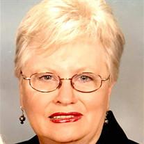 Glenda Hardin Hebert