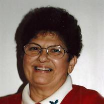 Janet Fern Hurt