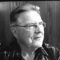 Mervin E. Hansen