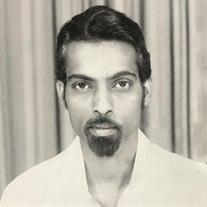 Bhupendra Prasad