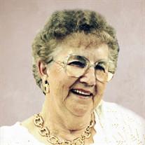 Vera Margaret Shoemaker