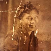 Mrs.  Marjorie Greenlee