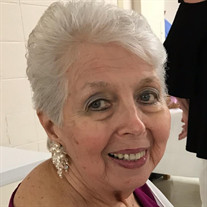 Gloria Brown Rush
