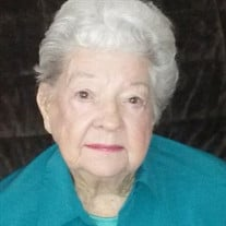 Dorothy  Margaret Crowell