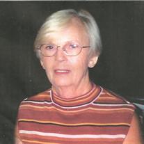 Wanda Lelar Coats