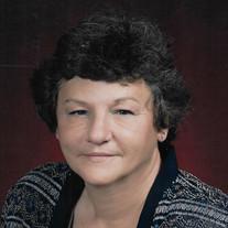 Ms. Karen  Jean Callicutt