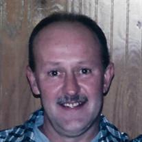 Earl Lee Montgomery