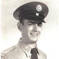 Joseph A. Bernier