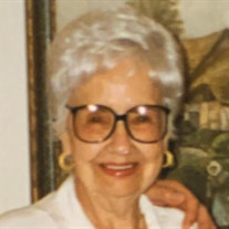 Harriett Schaffstein Stratman
