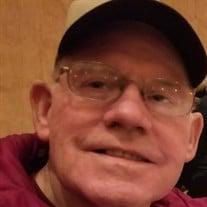 Elder Hubert Allen Thompson