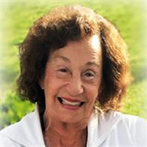 Bernice Buckleh Hartley