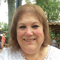 Carolyn F.  Huff (Barnett)