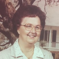 Nancy Laughlin Guidry