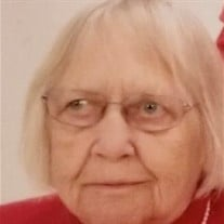 Mrs. Helene Ardis Warner (McLean)