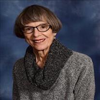 Betty LaRue Covalt
