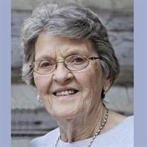 Helen Owings Evans