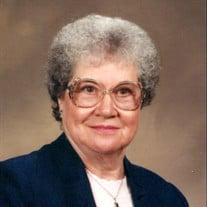 Faye Shirley Gibbs