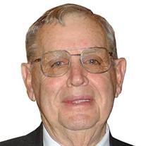 Melvin Nelson Kuehle