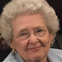 Patricia J. Taylor