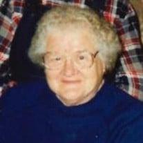 Gertrude Hilsenbeck