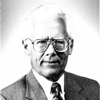 John Gordon Vernon