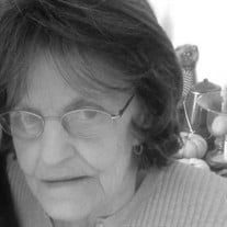 Barbara Jean Truelove