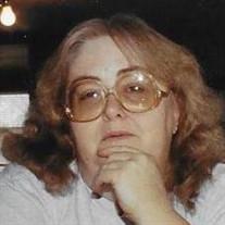 Brenda Sue Goosey