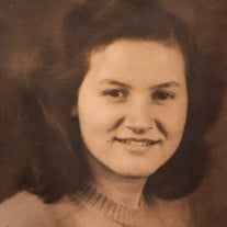 Lois June Oliver