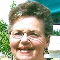 Loretta Marie McDaniel