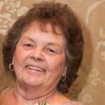 Mrs. Linda R. Blizzard