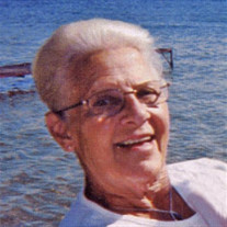 Elsie Frances Kasper