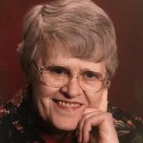Joyce E. Rogers (Lebanon)
